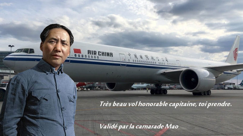 Drôles de corrections Mao10