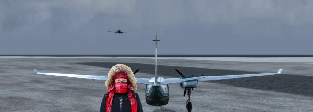 Cpt Rendu Mission 3 PAUN-PAIW FSX-France Alaska compagnie 2   Murse10