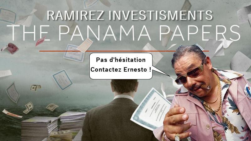 Comment dépenser votre argent Panama10