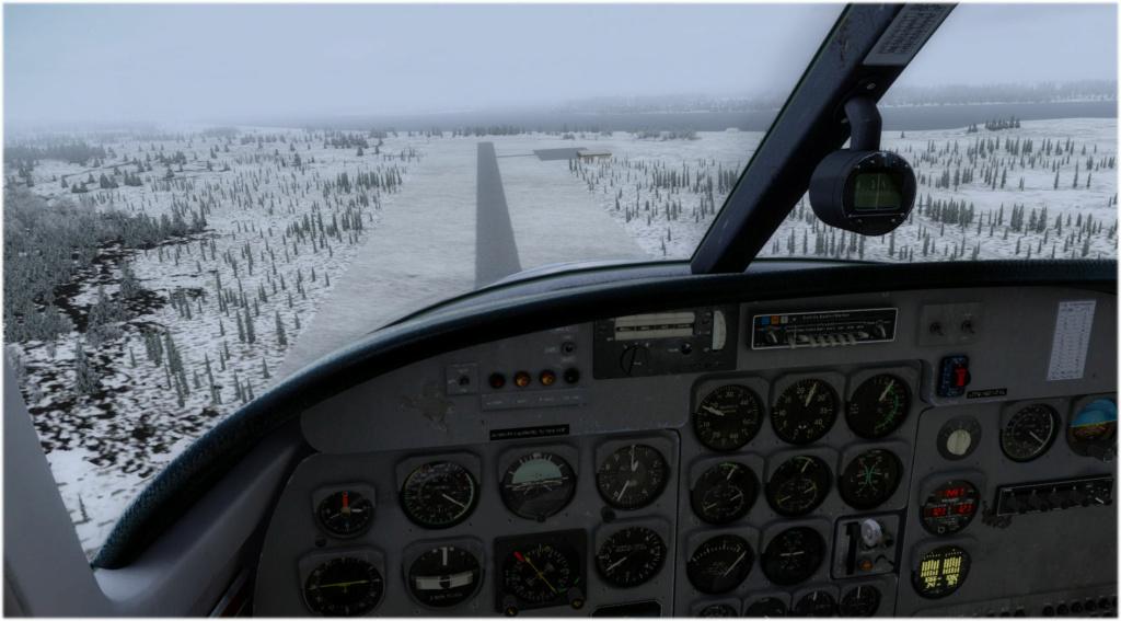 Cpt Rendu Mission 2 PAUN-PFKU FSX-France Alaska compagnie 2 Passag10
