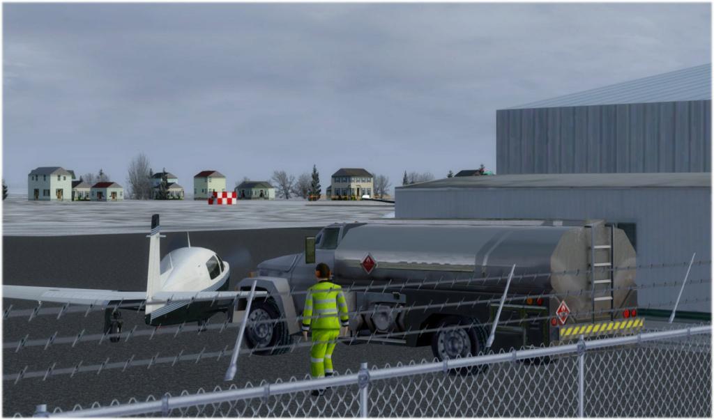 Cpt Rendu Mission 2 PAUN-PFKU FSX-France Alaska compagnie 2 Plein10