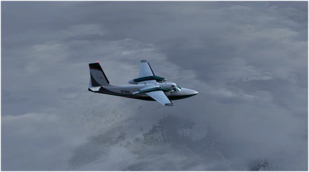 Cpt Rendu Mission 2 PAUN-PFKU FSX-France Alaska compagnie 2 Vol10