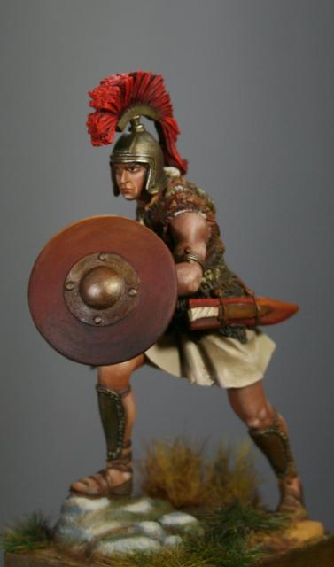Un guerrier ibère de chez Pegaso Models Img_6511