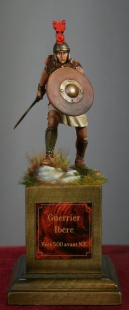 Un guerrier ibère de chez Pegaso Models Img_6512