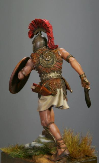 Un guerrier ibère de chez Pegaso Models Img_6513