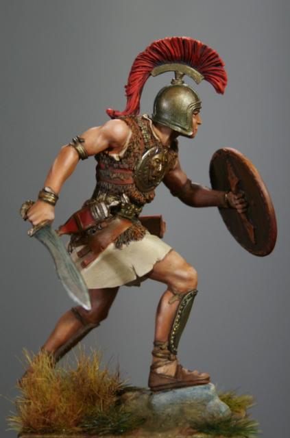 Un guerrier ibère de chez Pegaso Models Img_6514