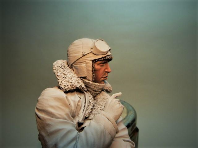 Pilote de chasse français , 1914/18 .Suite 3 P1090415