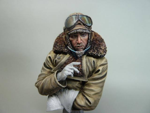 Pilote de chasse français , 1914/18 .Suite 3 P1090513