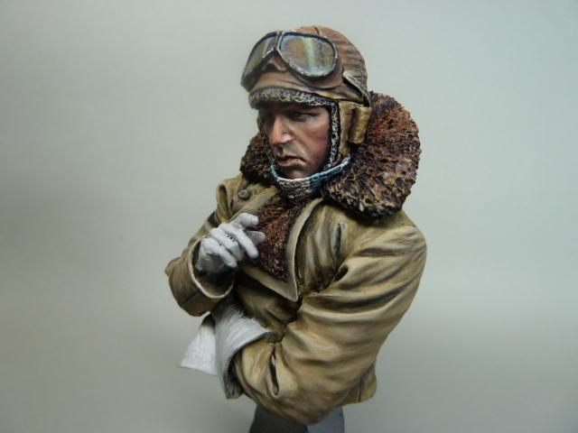 Pilote de chasse français , 1914/18 .Suite 3 P1090517