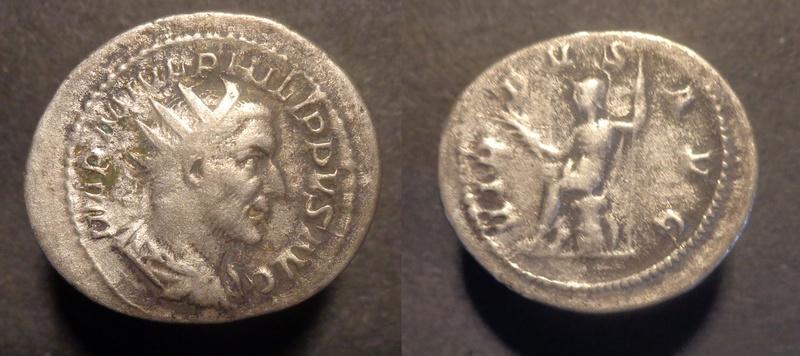 Le IIIème siècle d'un Choucas Philip10