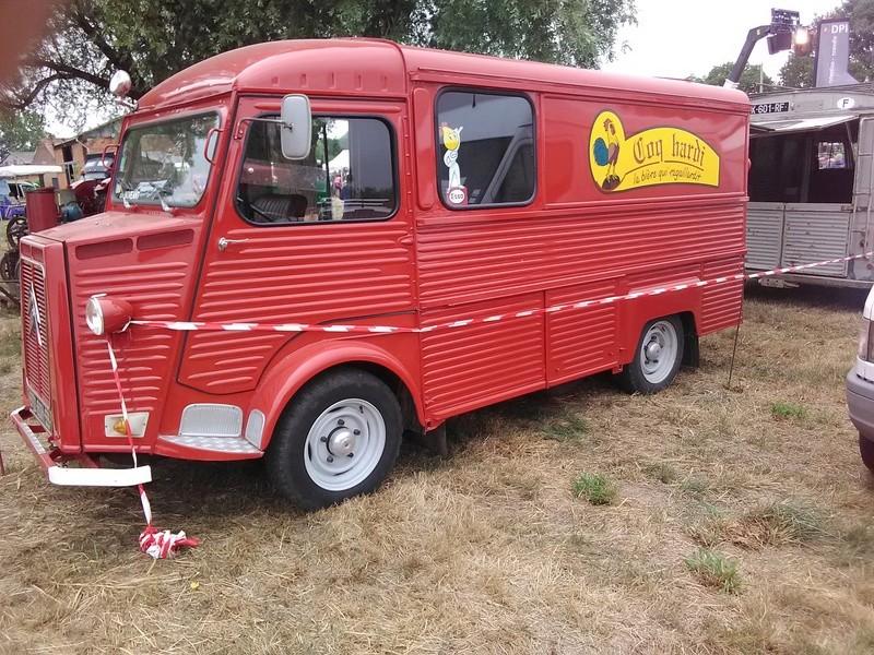 59 - SEC BOIS ....exposition Autos/motos/Camions/Tracteurs.... 05210