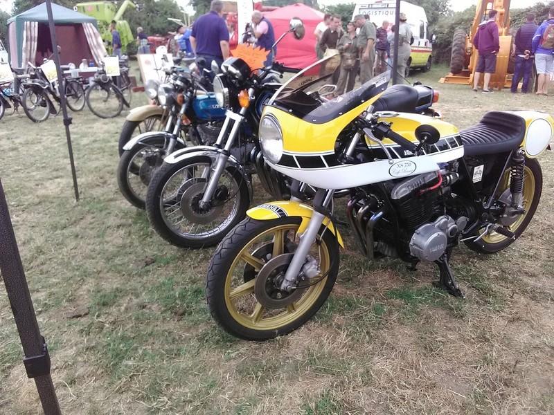 59 - SEC BOIS ....exposition Autos/motos/Camions/Tracteurs.... 15110
