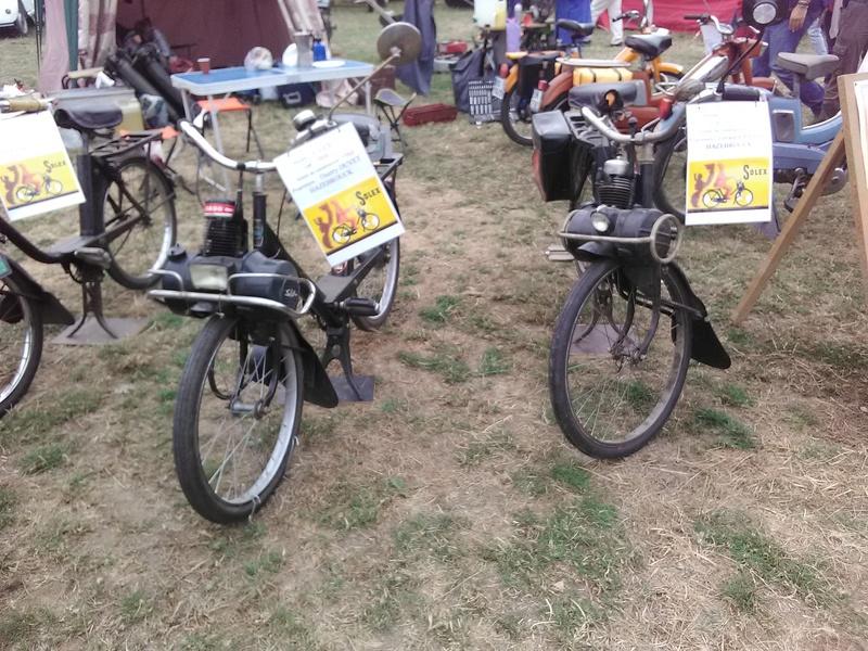 59 - SEC BOIS ....exposition Autos/motos/Camions/Tracteurs.... 15310