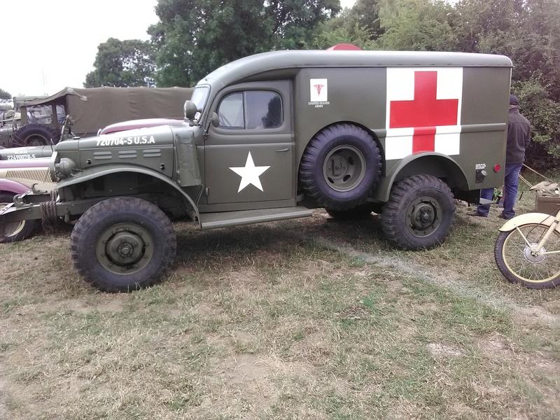 59 - SEC BOIS ....exposition Autos/motos/Camions/Tracteurs.... 15910