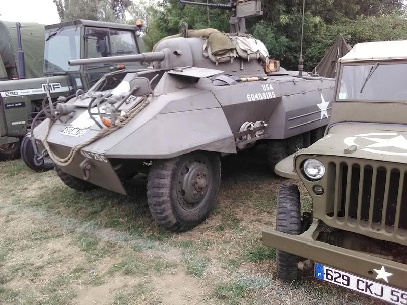 59 - SEC BOIS ....exposition Autos/motos/Camions/Tracteurs.... 16610