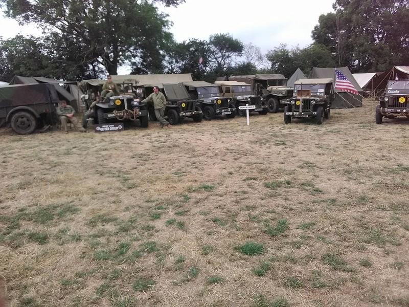 59 - SEC BOIS ....exposition Autos/motos/Camions/Tracteurs.... 17910