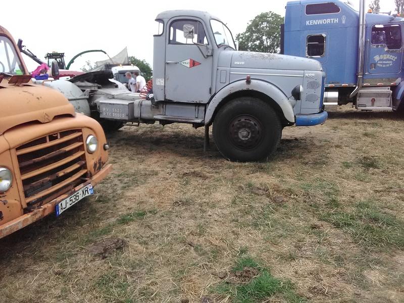 59 - SEC BOIS ....exposition Autos/motos/Camions/Tracteurs.... 21710