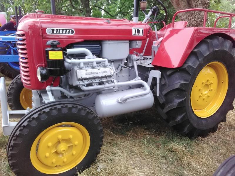 59 - SEC BOIS ....exposition Autos/motos/Camions/Tracteurs.... 22710