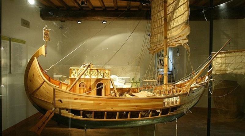 Costruiamo la Nave Romana Quinquereme ? - Pagina 20 Nave_r10