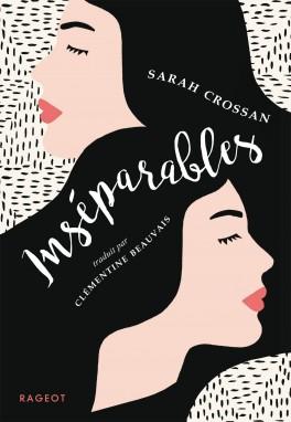 Inséparables de Sarah Crossan Insepa11