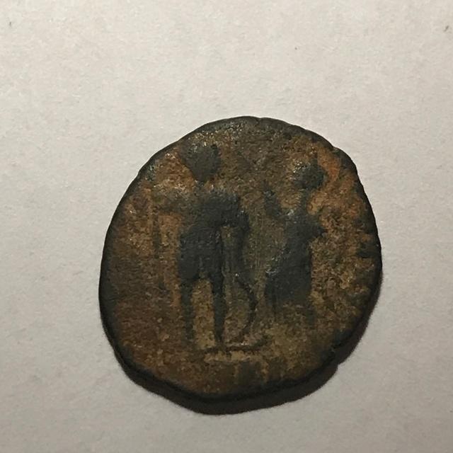 Arcadius ? Honorius ? Img_0218