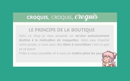 Informations - Formulaire Boutiq11