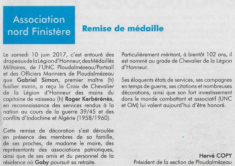 [ École des Mousses ] Promotion 60/61 1ère Compagnie - Page 13 Numyri10