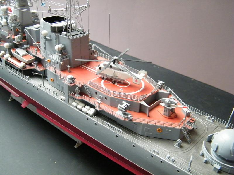 Destroyer SOVREMENNY Type 956E au 1/200 2017_053