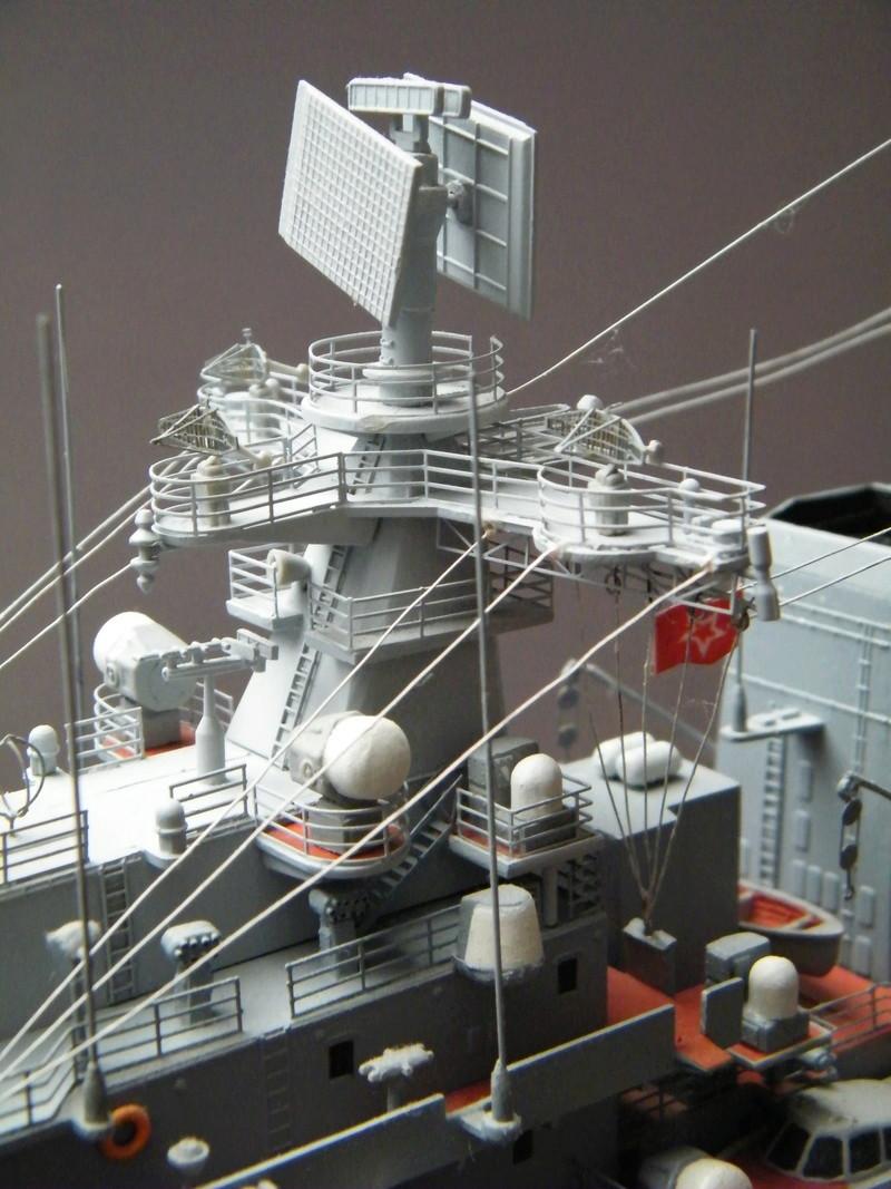 Destroyer SOVREMENNY Type 956E au 1/200 2017_058