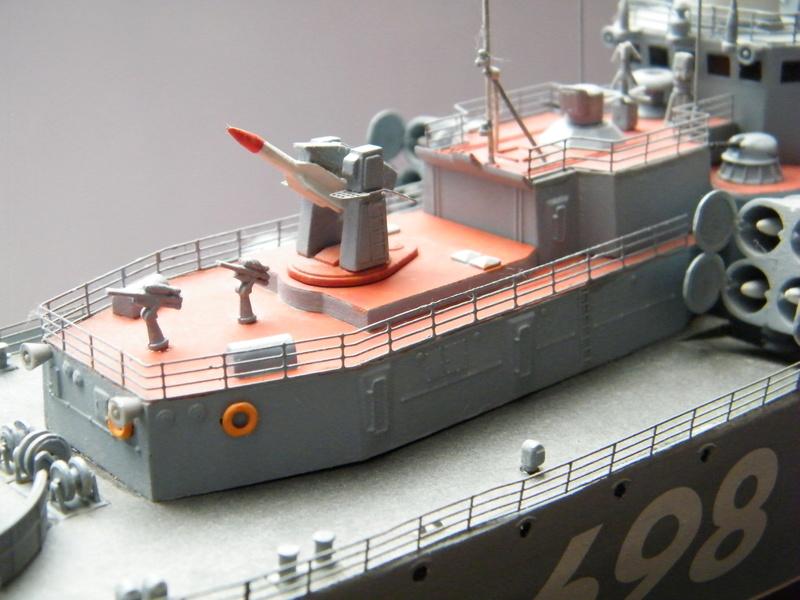Destroyer SOVREMENNY Type 956E au 1/200 2017_061