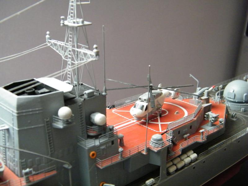 Destroyer SOVREMENNY Type 956E au 1/200 2017_065