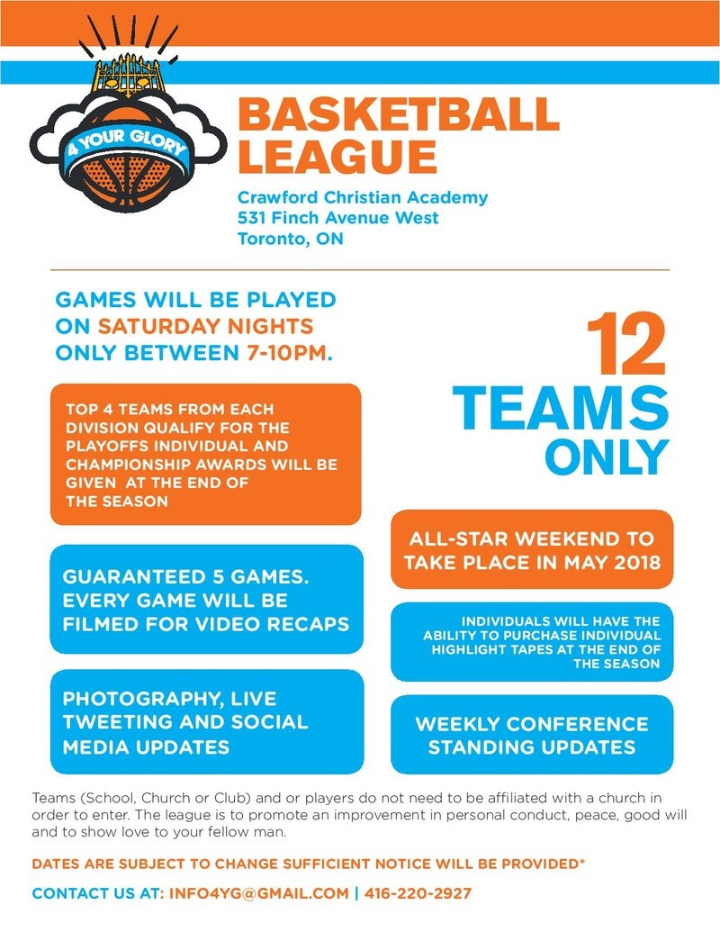 For Your Glory Youth Basketball league 4yg_fl13