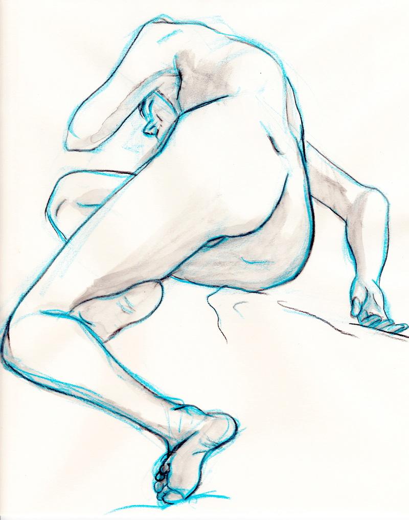 [nudité] croquis/études/sketchbook lolochewie - Page 2 Nus_1917
