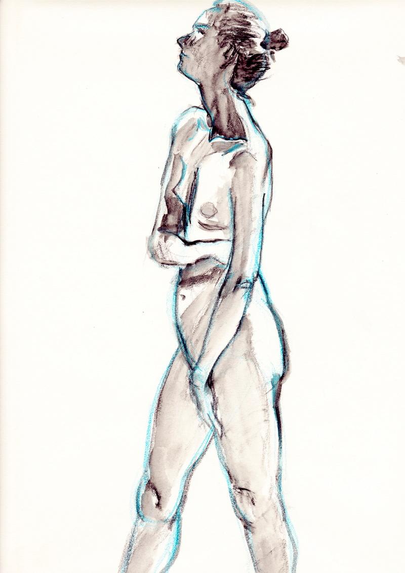 [nudité] croquis/études/sketchbook lolochewie - Page 2 Nus_1918