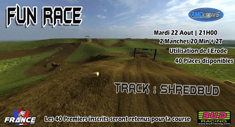 FUN RACE OPEN --- Mardi 22 Aout 2017 Affich11