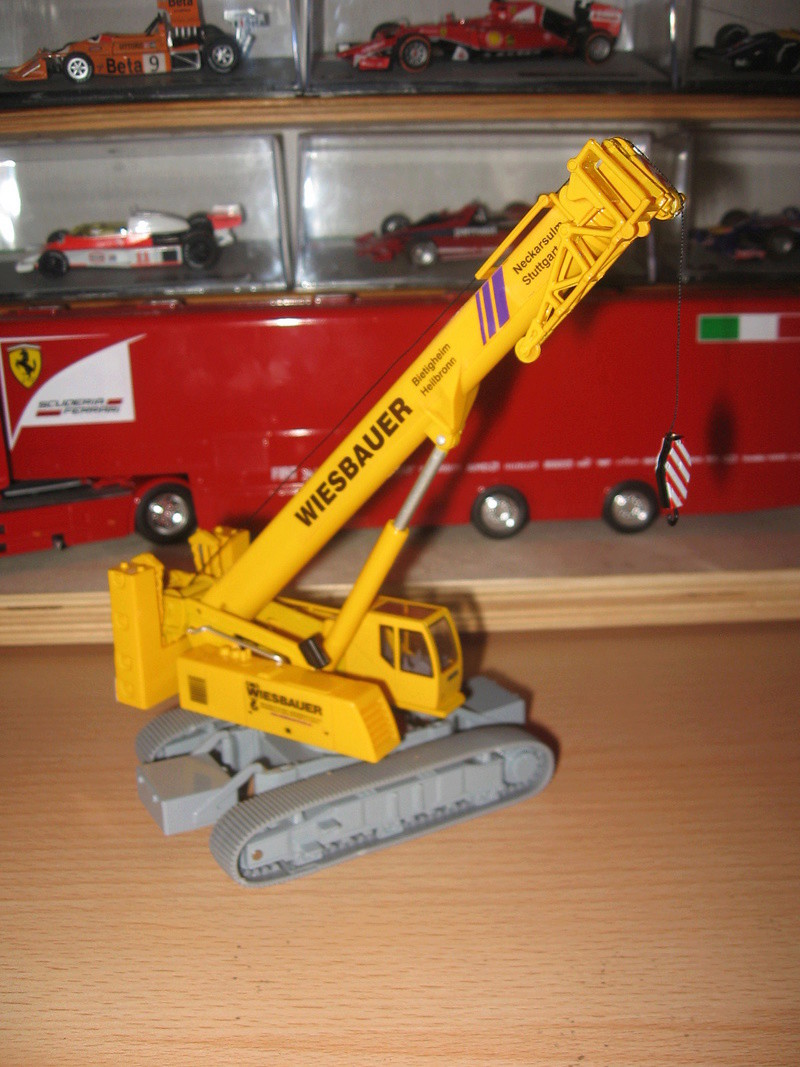 Ma collection de grues 1/87. - Page 2 Img_9724