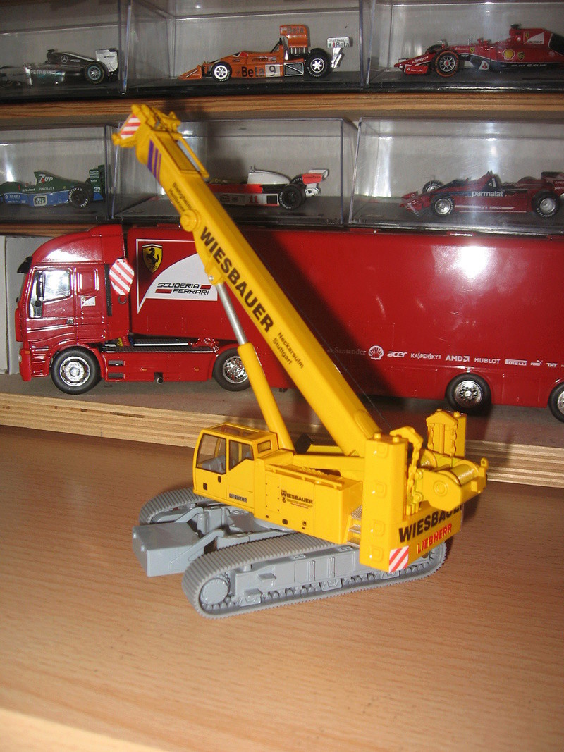 Ma collection de grues 1/87. - Page 2 Img_9725