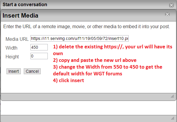 HOW TO POST TO WGT FORUMS AND GET THE RIGHT SIZE Enter_10