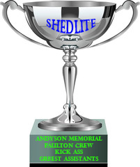 **2nd Andyson Memorial - SIGN UP ROUND 1 & ROUND 2 & MATCHPLAY 2017** tournament art & video Memori11