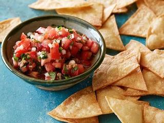 La Comida De Mexico! 13874112