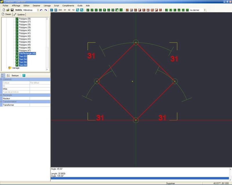 Comment faire des lumières en arc de cercle ? Presse18