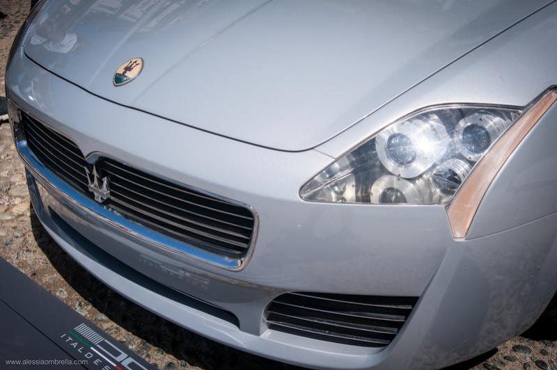 Maserati Buran al Parco del Valentino 2018 _dsc6915