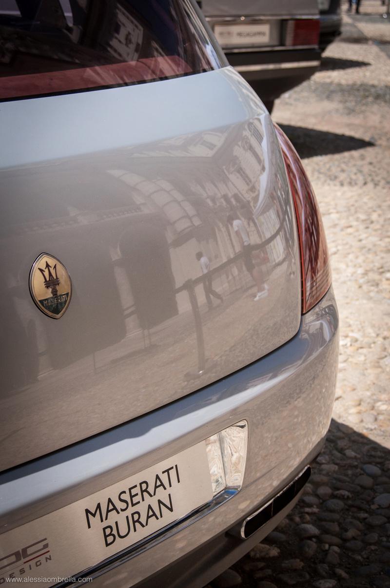 Maserati Buran al Parco del Valentino 2018 _dsc6920