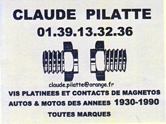 magneto Voltex Claude10
