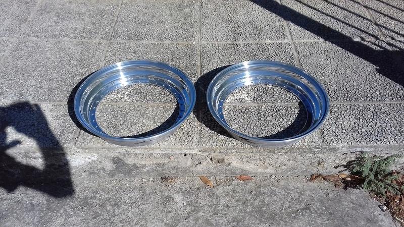 LIP alluminio cerchi. Consiglio prodotto per pulire-lucidare  20170812