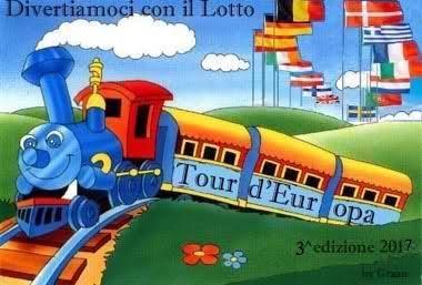 Gara Tour d'Europa 2017 dal 28.11 al 2.12.17 Tren_p11