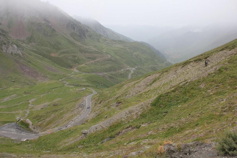 Pascal85 fait la route des cols Pyrénéens (930 km, 36 cols) départ 26 juin, arrivée 3 juillet Img_1914