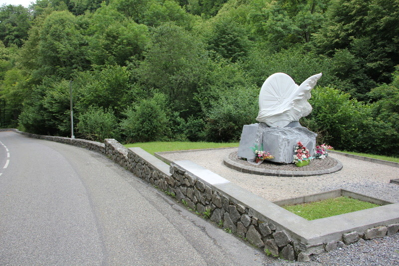 Pascal85 fait la route des cols Pyrénéens (930 km, 36 cols) départ 26 juin, arrivée 3 juillet Img_2011