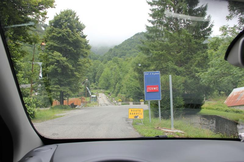 Pascal85 fait la route des cols Pyrénéens (930 km, 36 cols) départ 26 juin, arrivée 3 juillet Img_2012