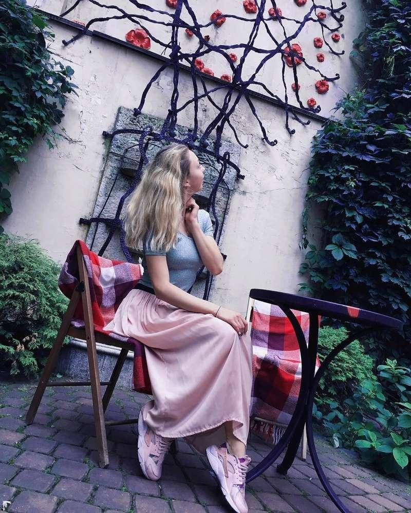 Александра Бойкова-Дмитрий Козловский - Страница 8 1117
